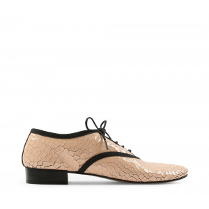 Zizi oxford shoe