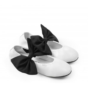 Sophia ballerinas by SIA