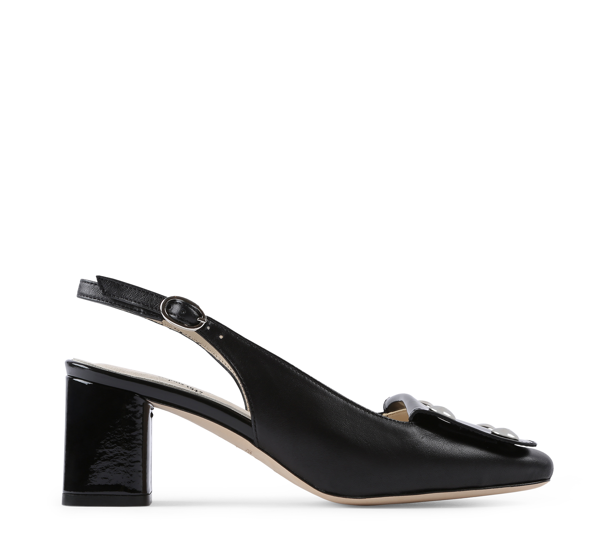 6a5704c11c8 Women Pumps | REPETTO Official | Free delivery for orders over €100