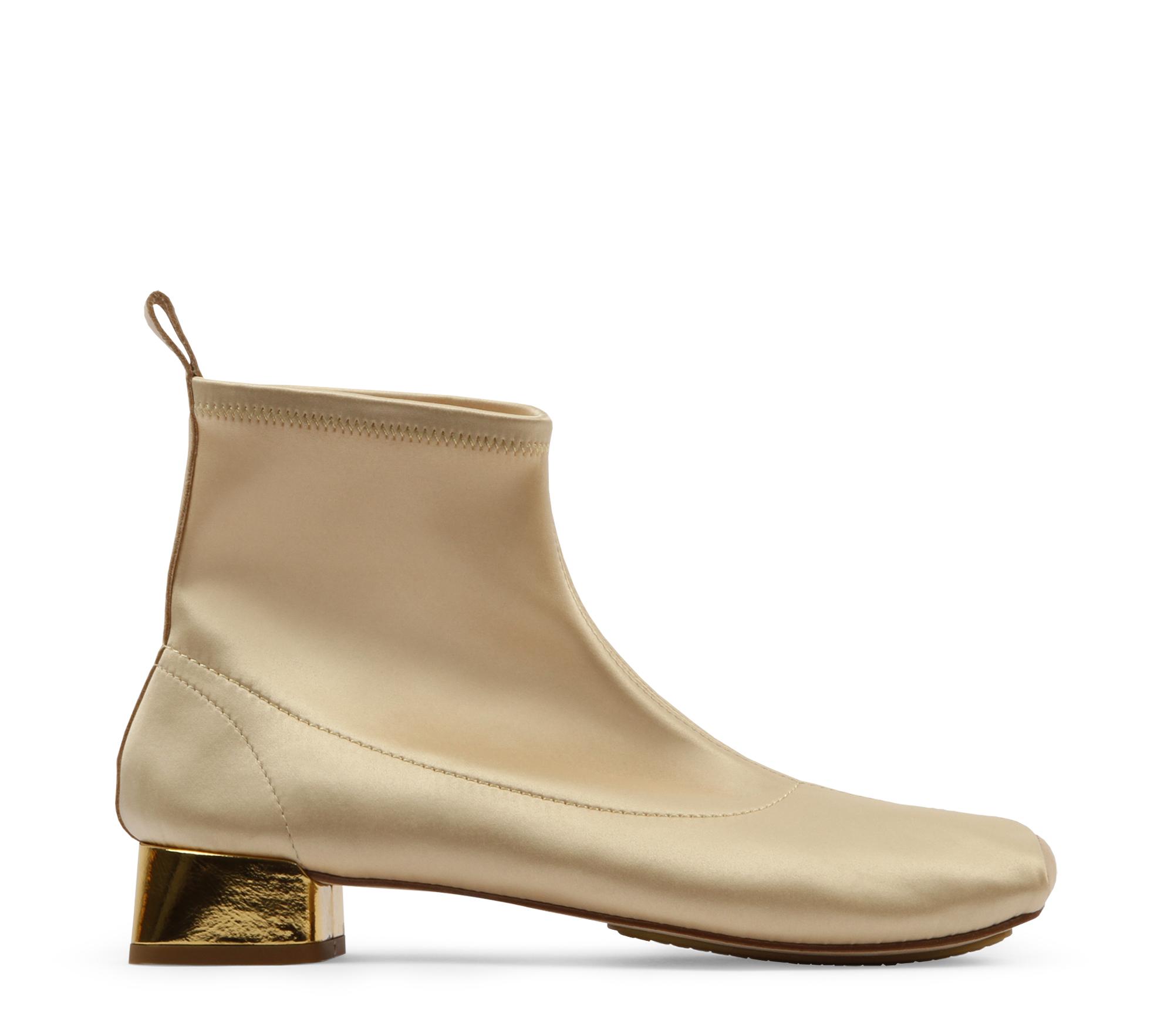 Mac boots
