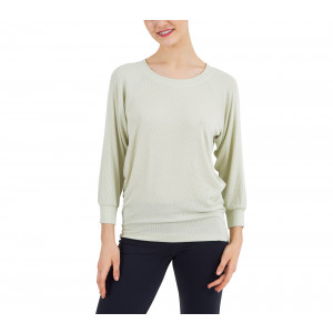 Modal 7/8 sleeved top