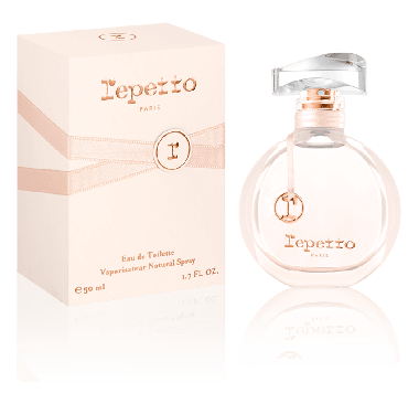 Repetto, the perfume 1.7 oz