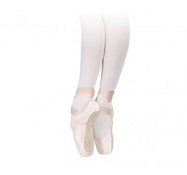 Julieta pointe shoes - Medium box Flexible sole