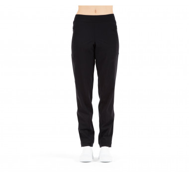 High-stretch technical pants