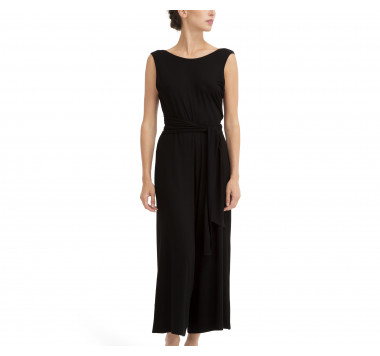 Viscose jumpsuit
