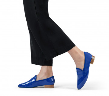 Maestro loafers - Gypsy blue