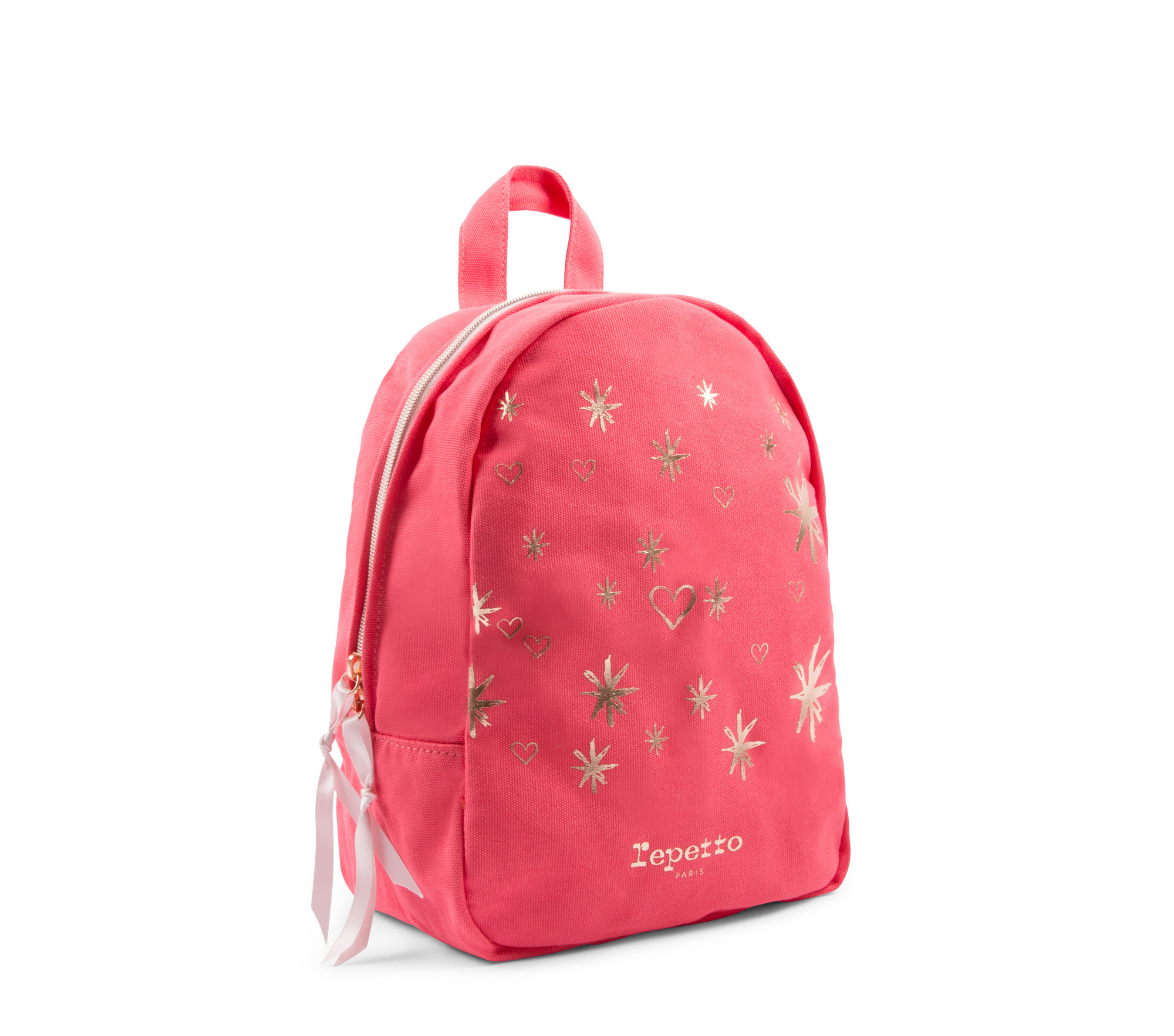 Stars backpack - Girl