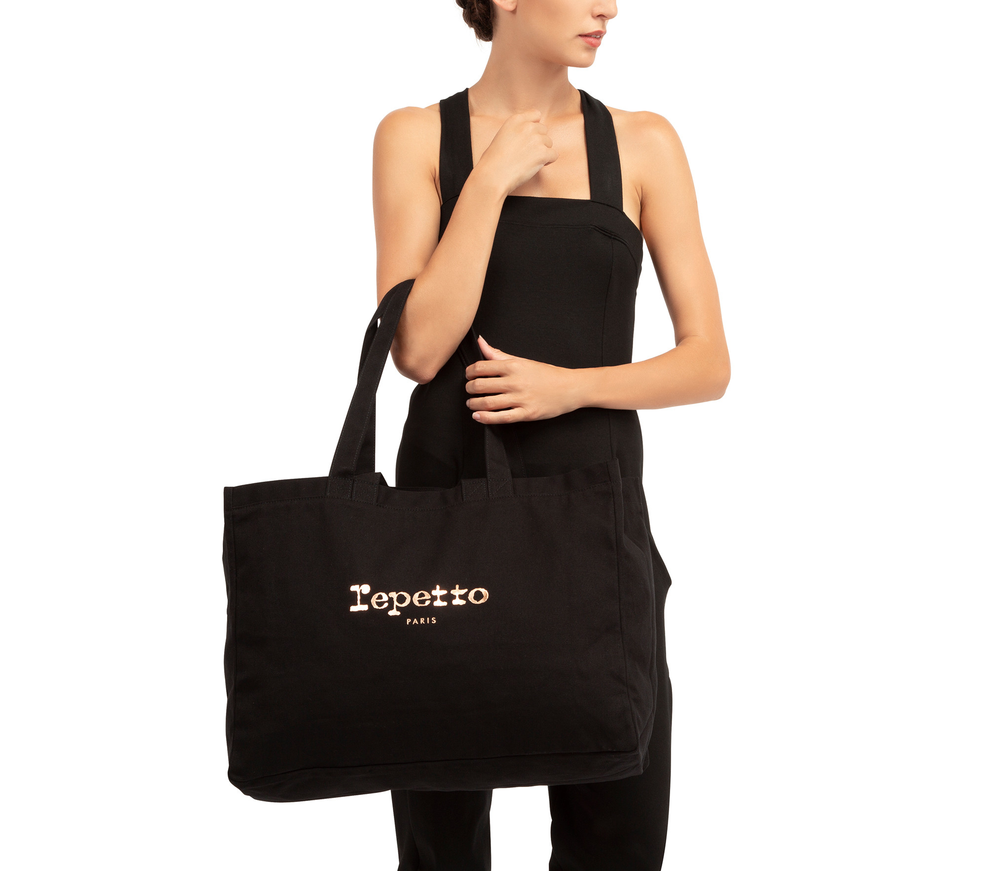 Danseuse shopping bag