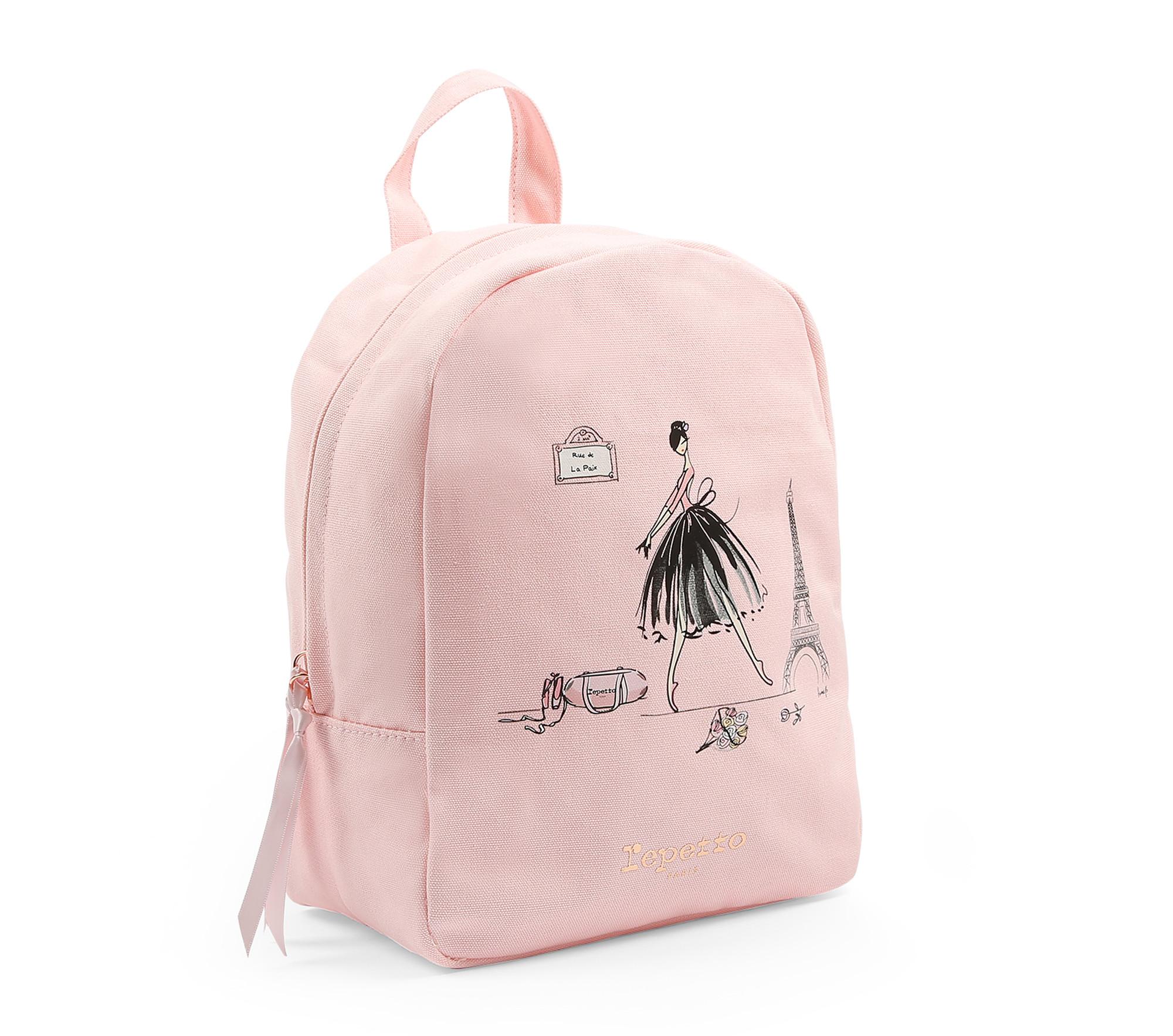 Petite danseuse Backpack