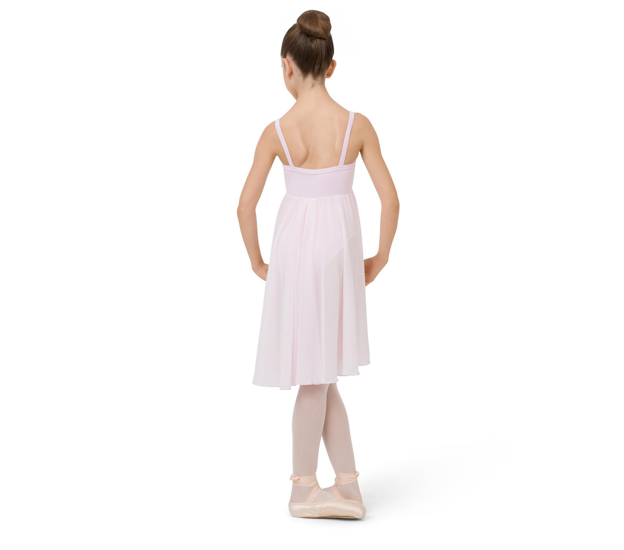 Corsaire dress