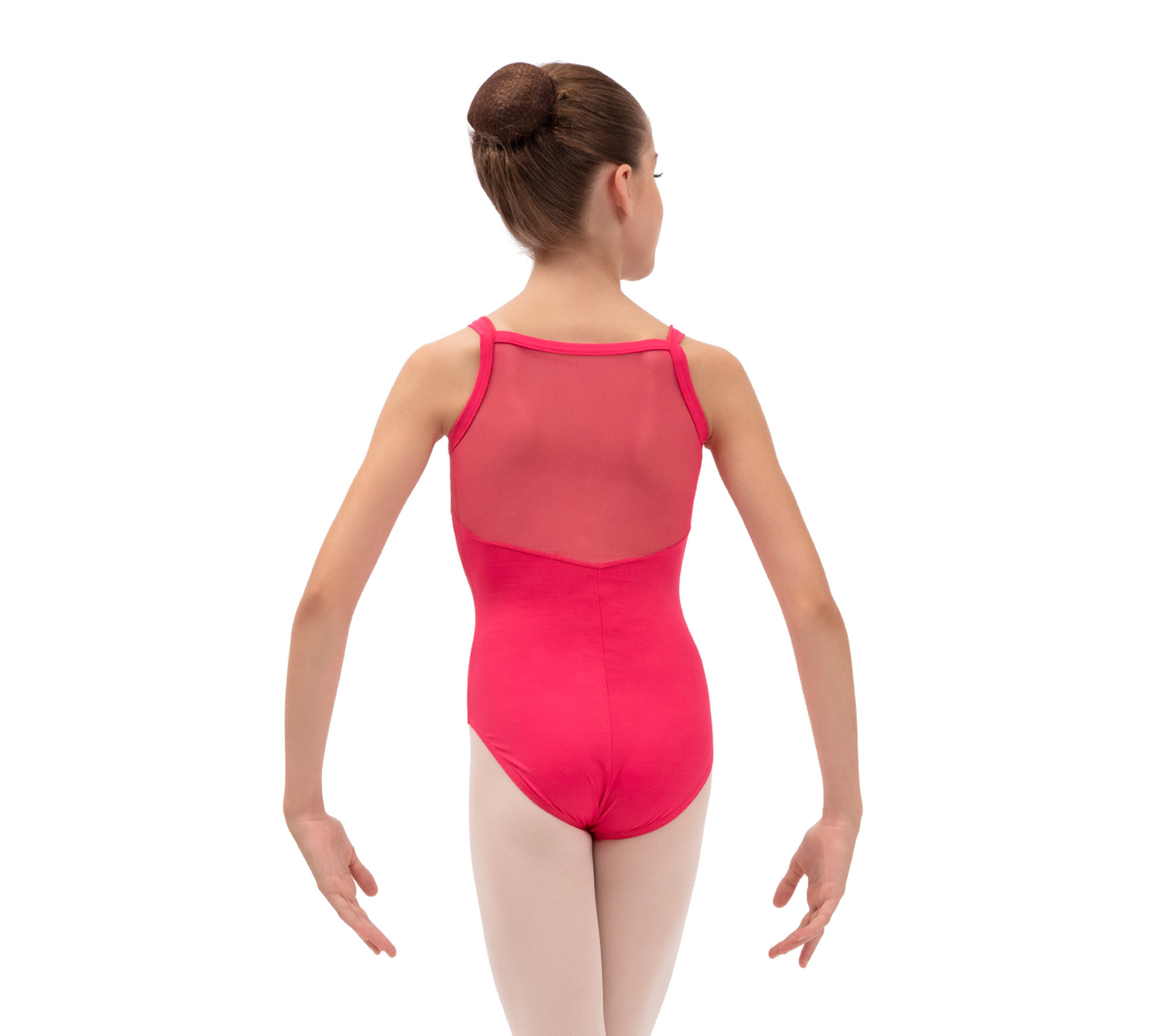 Wrap over top leotards