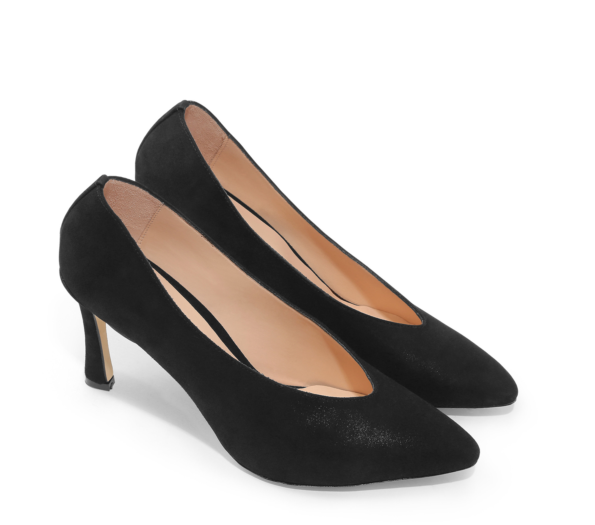 Gaven pumps