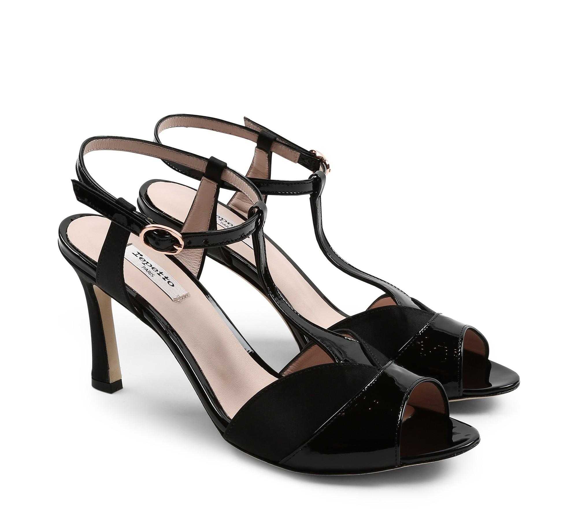 Irma sandal