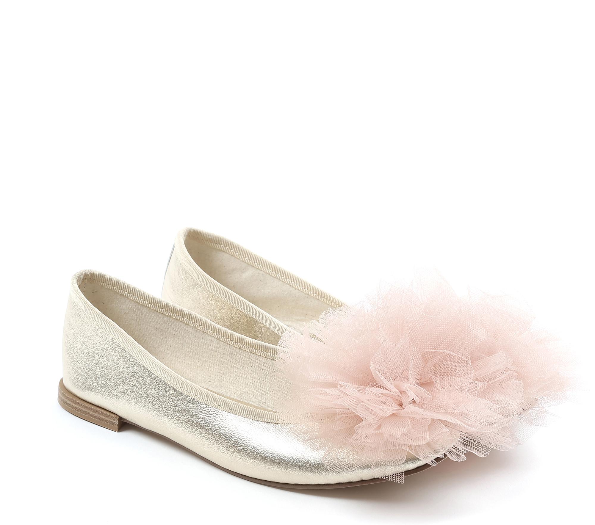 Cendrillon ballerinas - Karena Lam