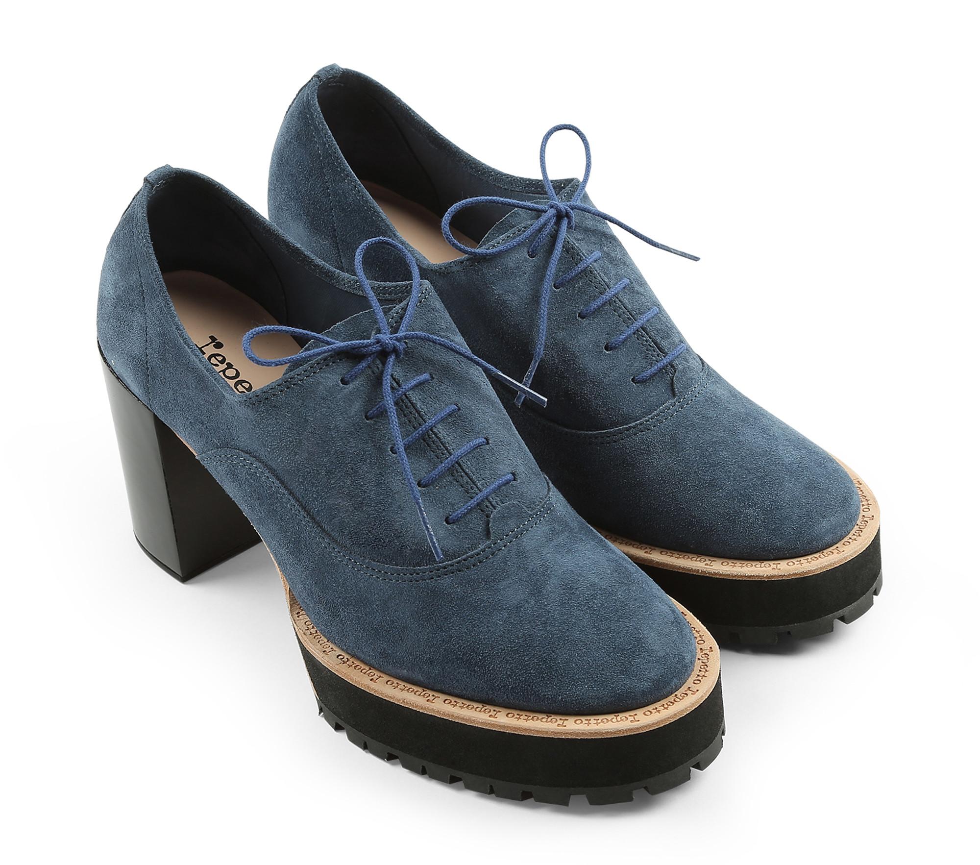 Ivan oxford shoes