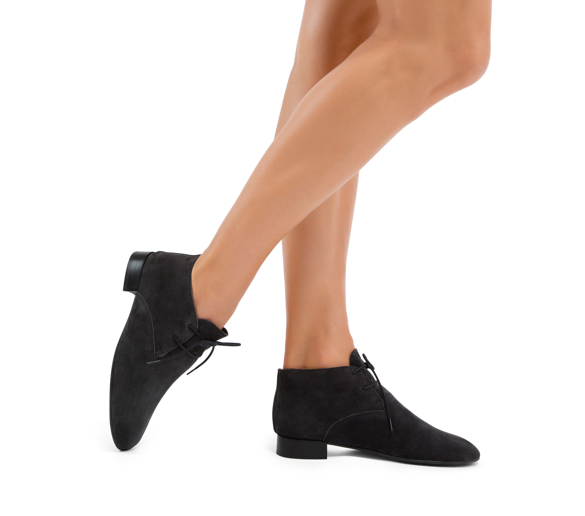 Ivanoe ankle boots