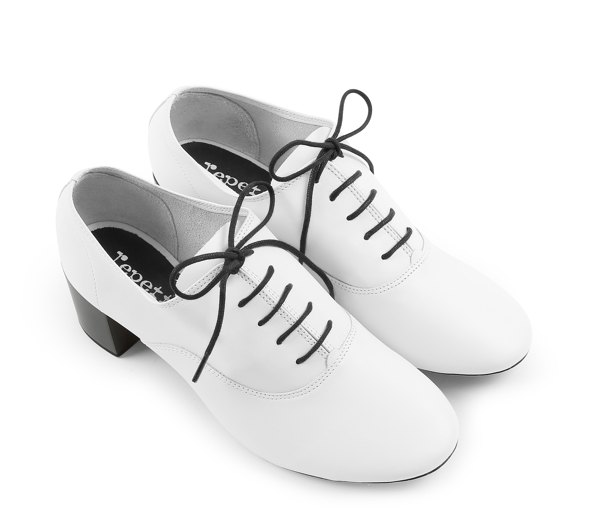 Fado oxford shoes