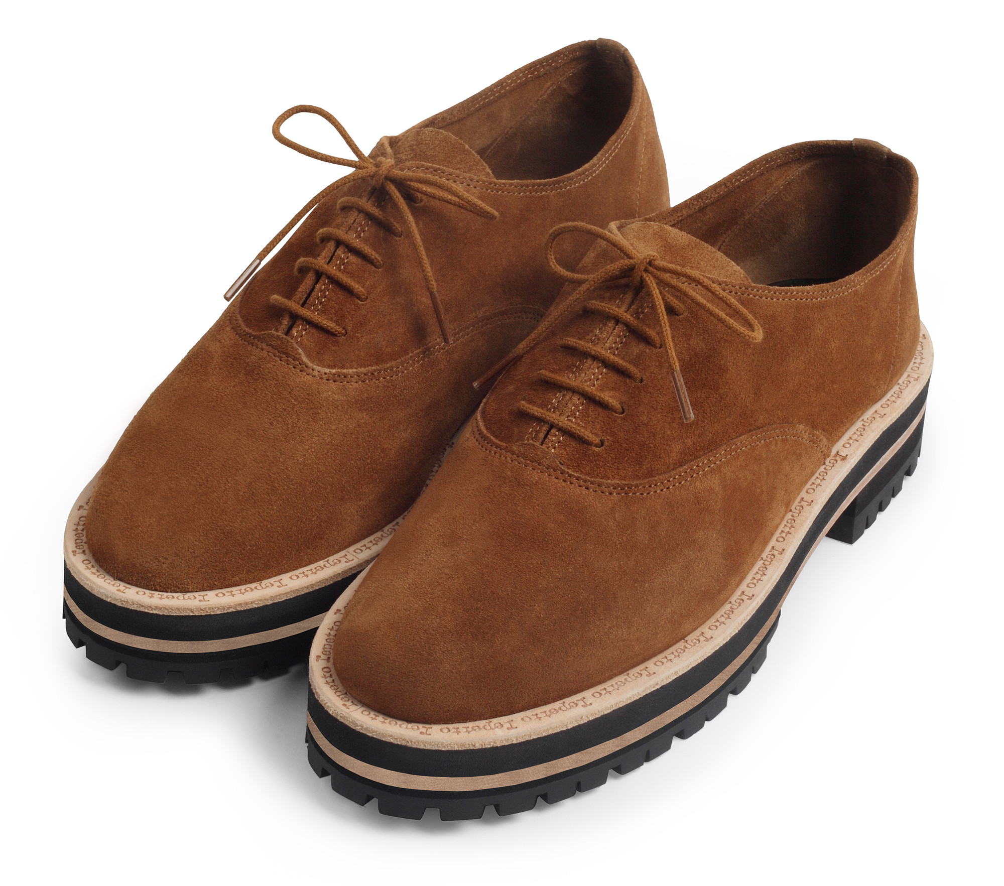 Gordon oxford shoes