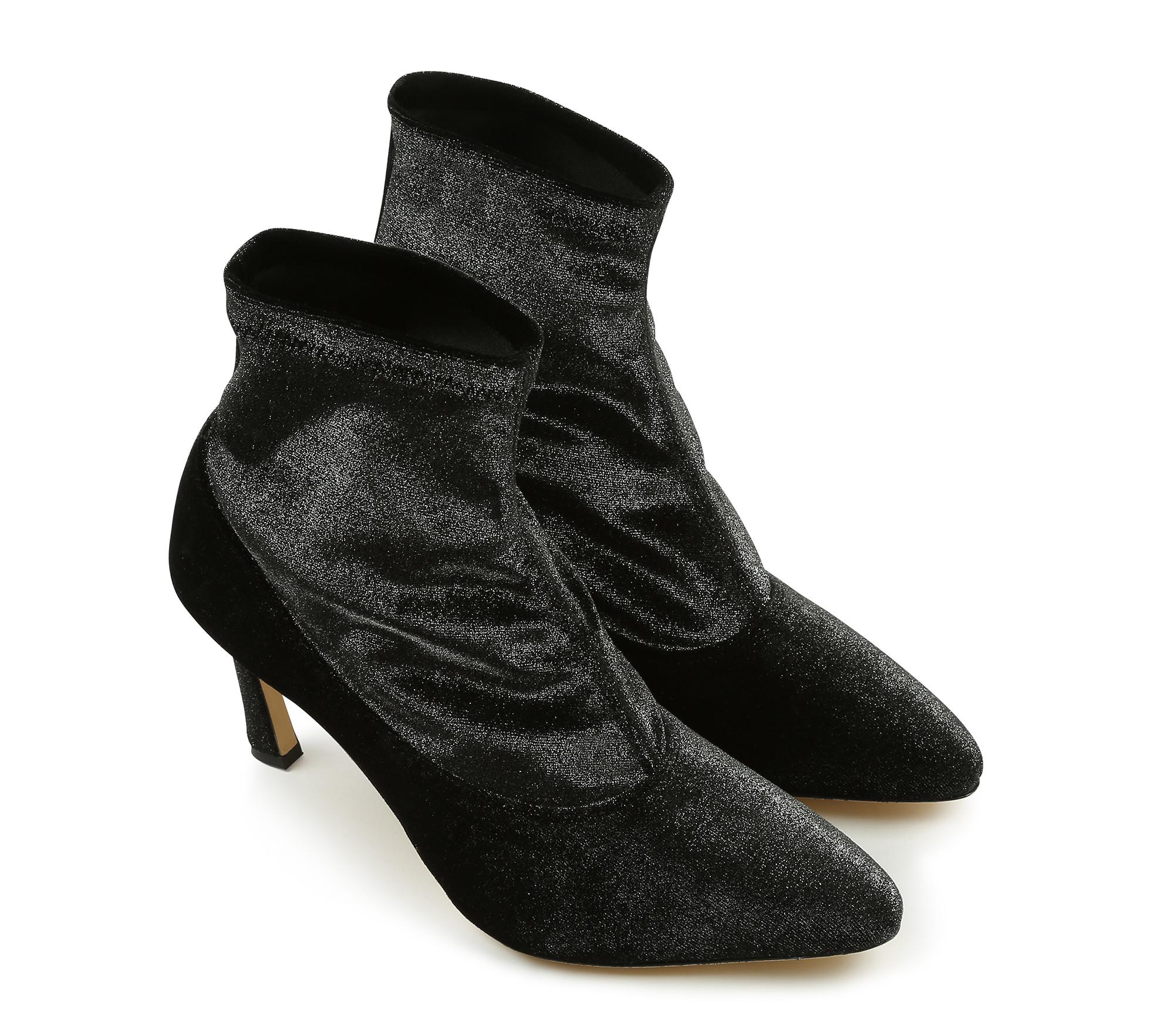Joconde boots