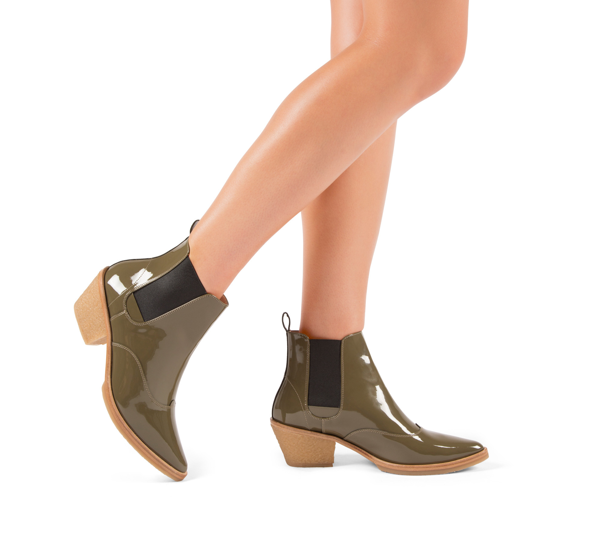Jacques boots