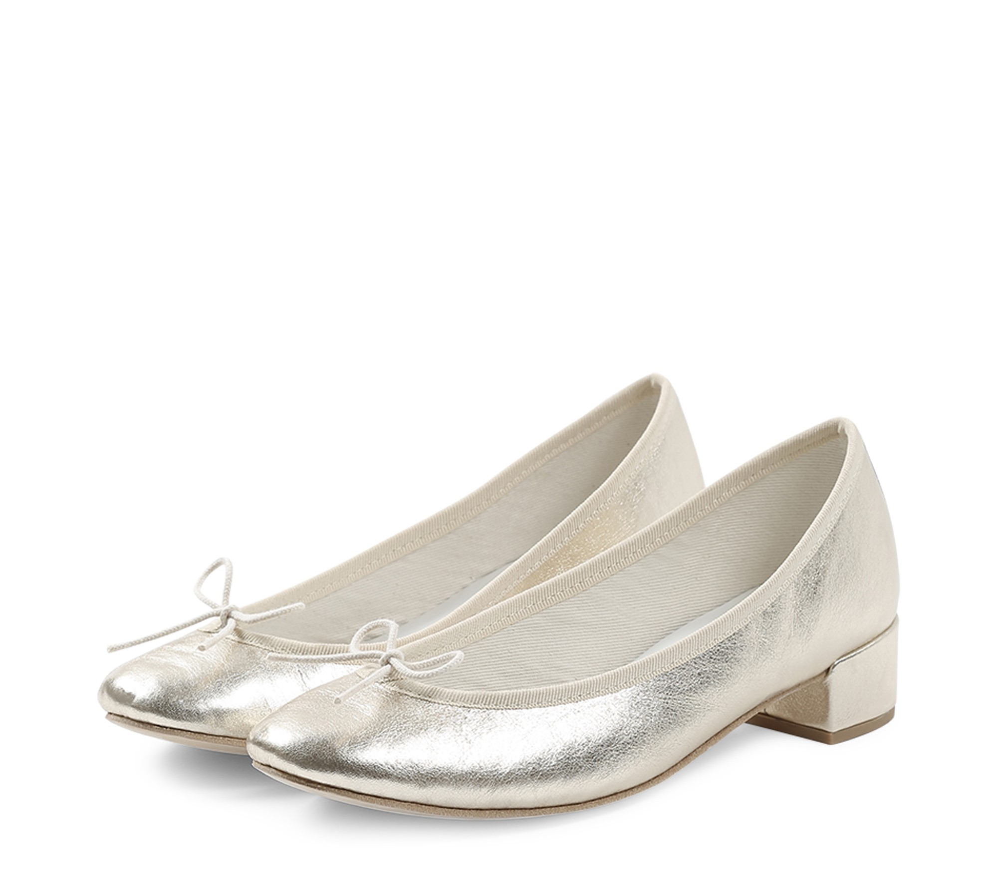 Wedding Shoes Repetto