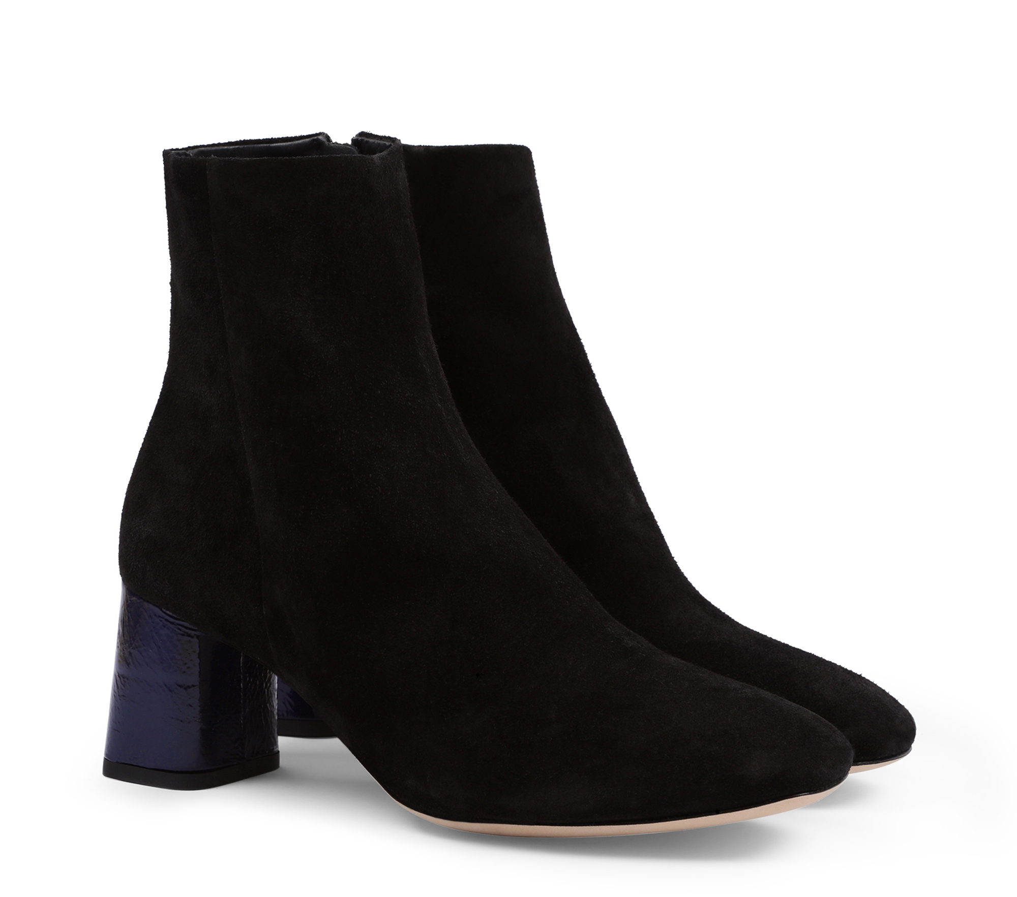 Melo boots
