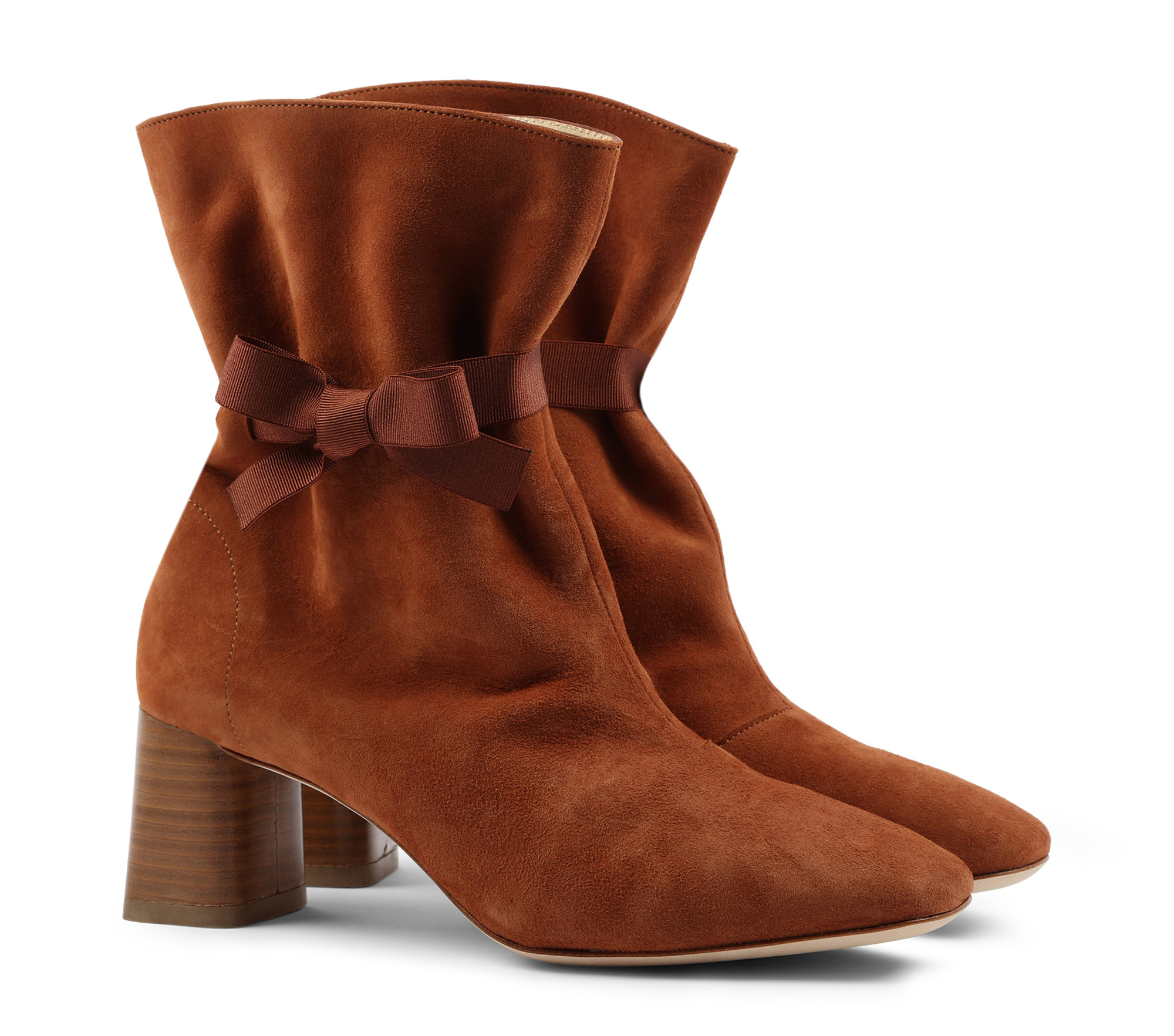Nelson boots