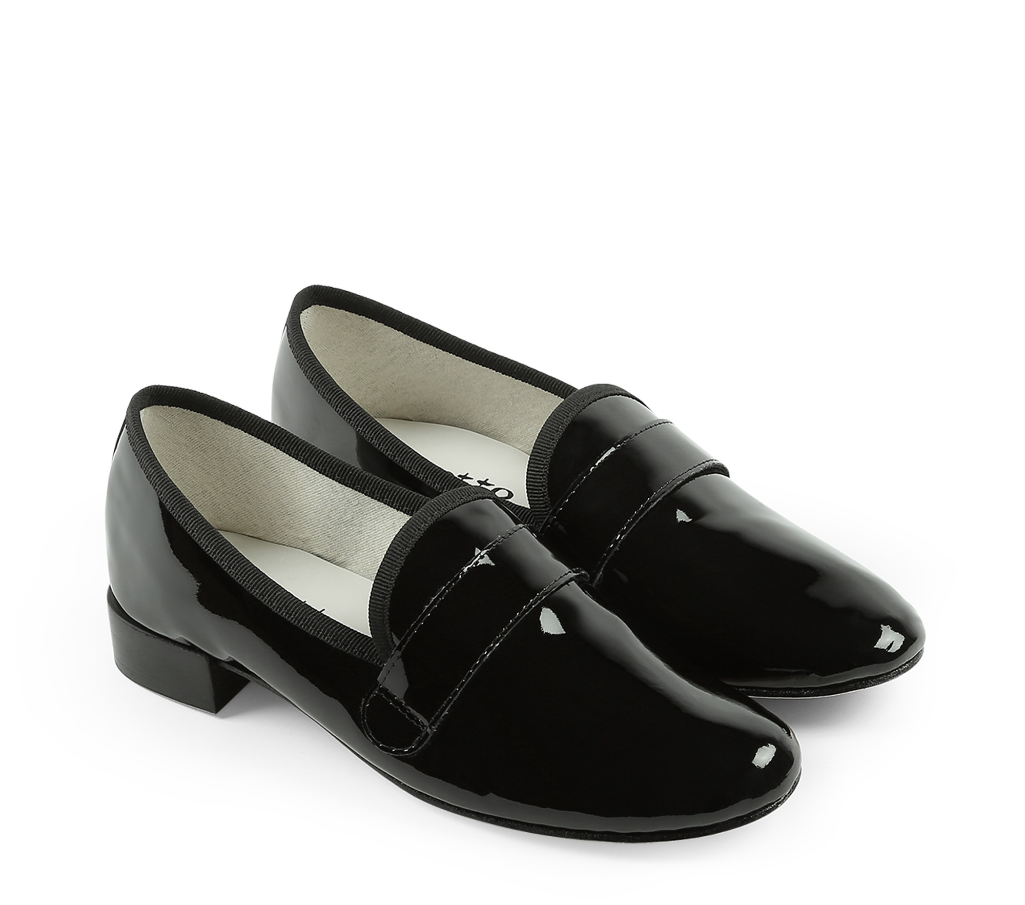 Michael loafers