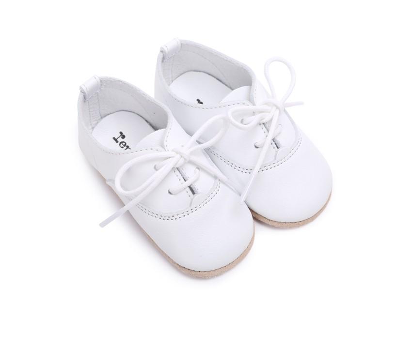 Lulu Oxford Shoe - Baby