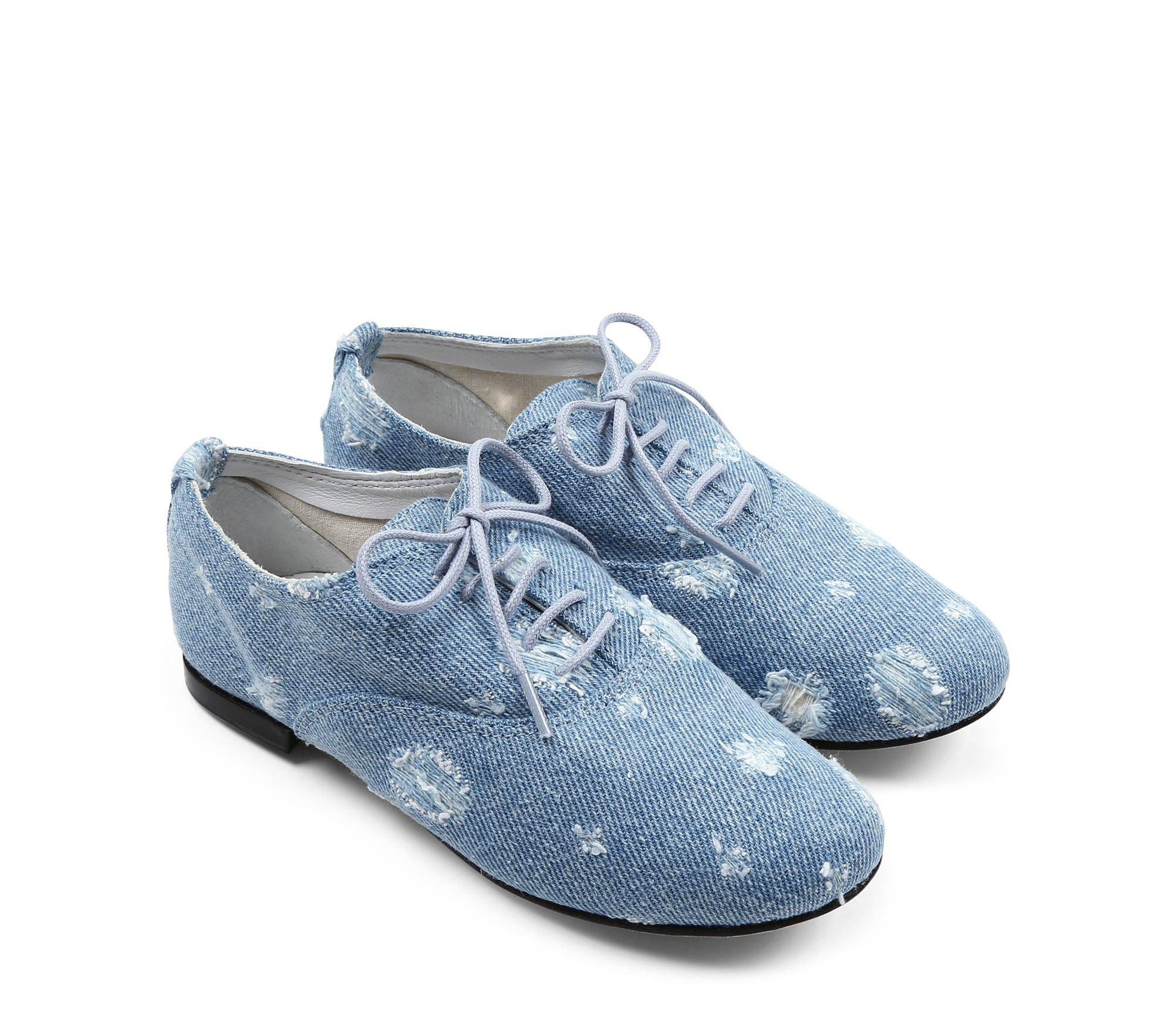 Zizi oxford shoe - Kid