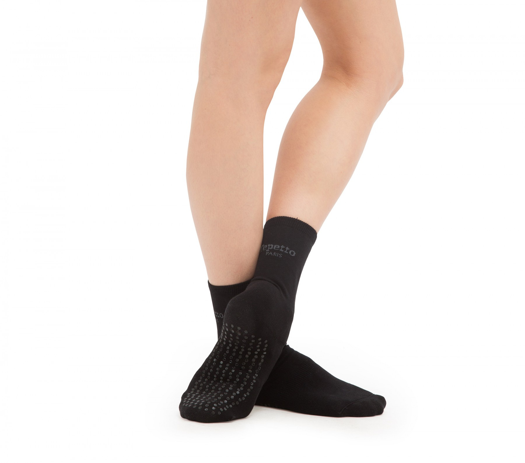 Anti slippery socks for warming up