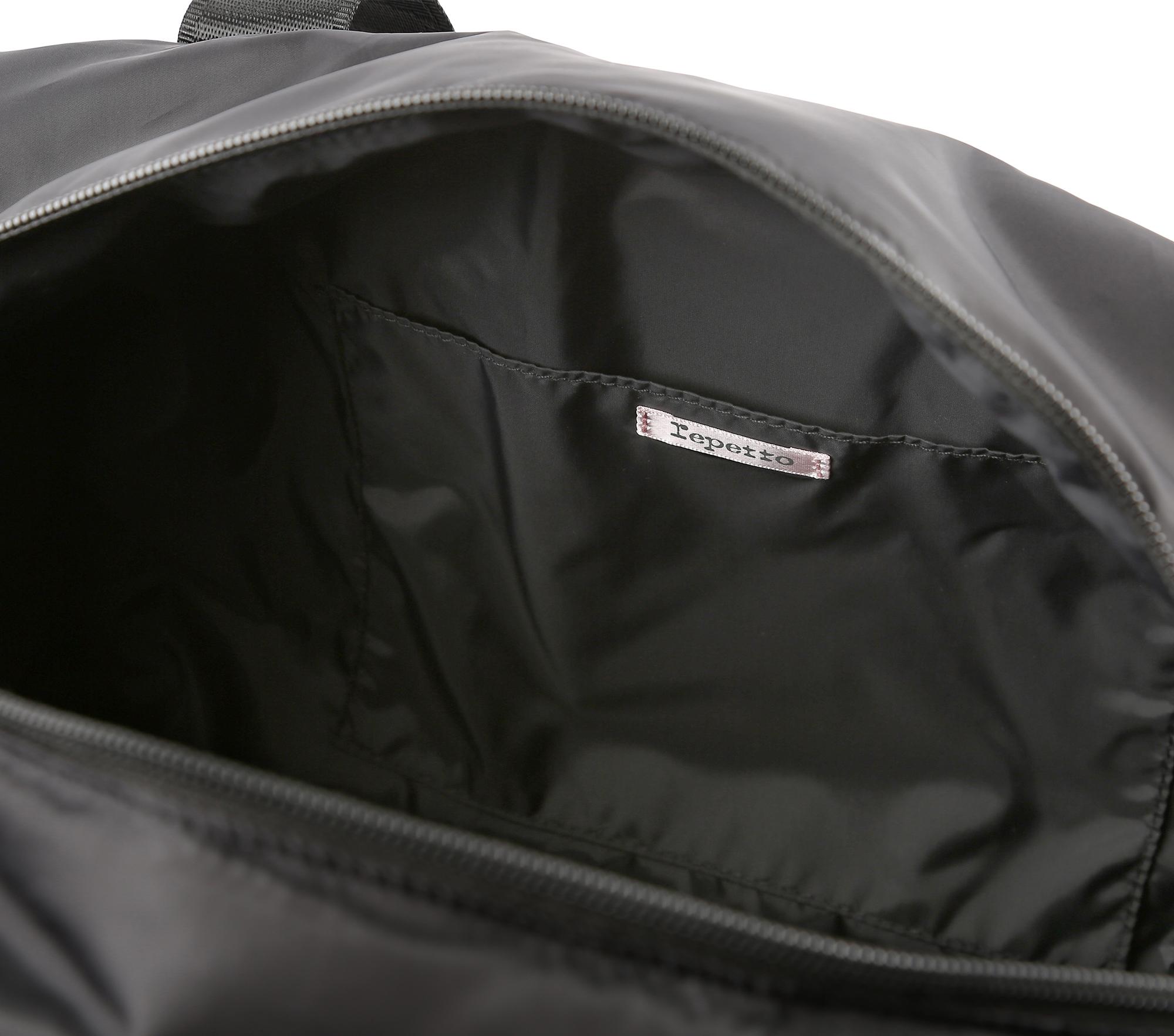 Nylon Duffle bag Size L