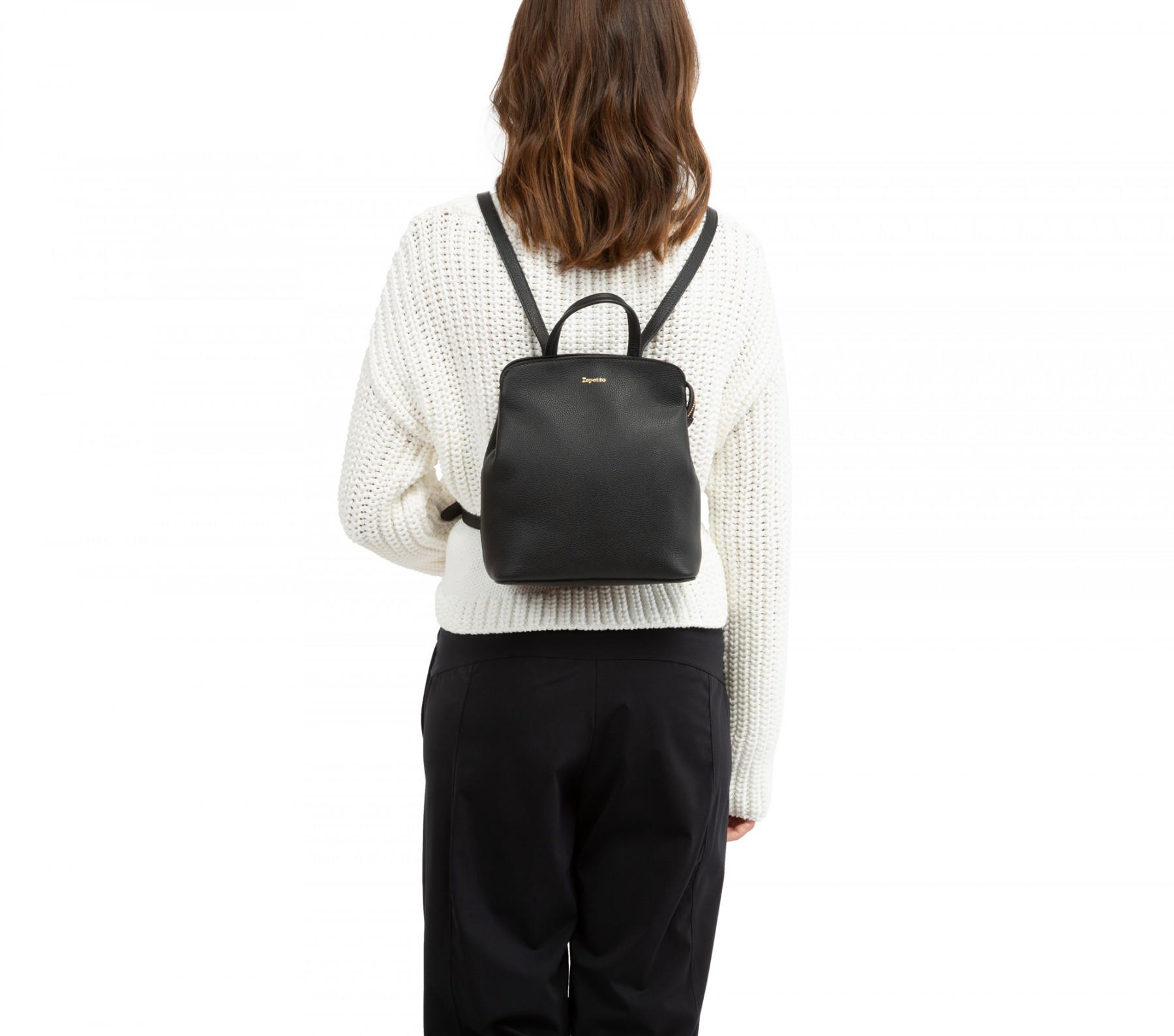 9b28cc9dfd Quadrille zipped backpack