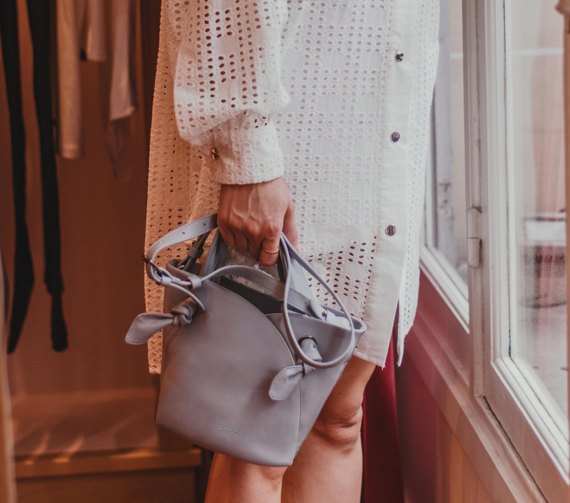 Révérence bag Small size