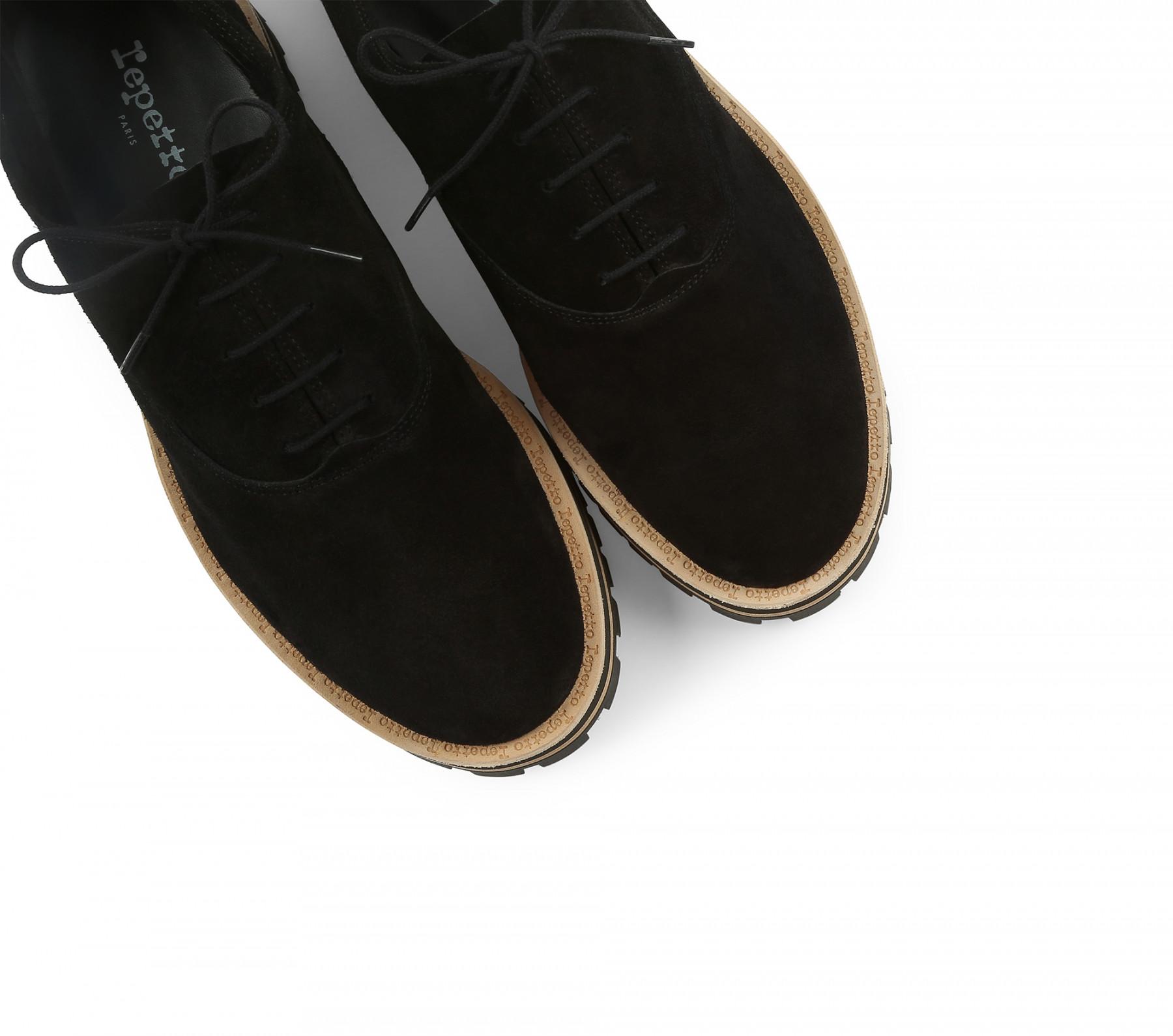 Gianni oxford shoes - Man