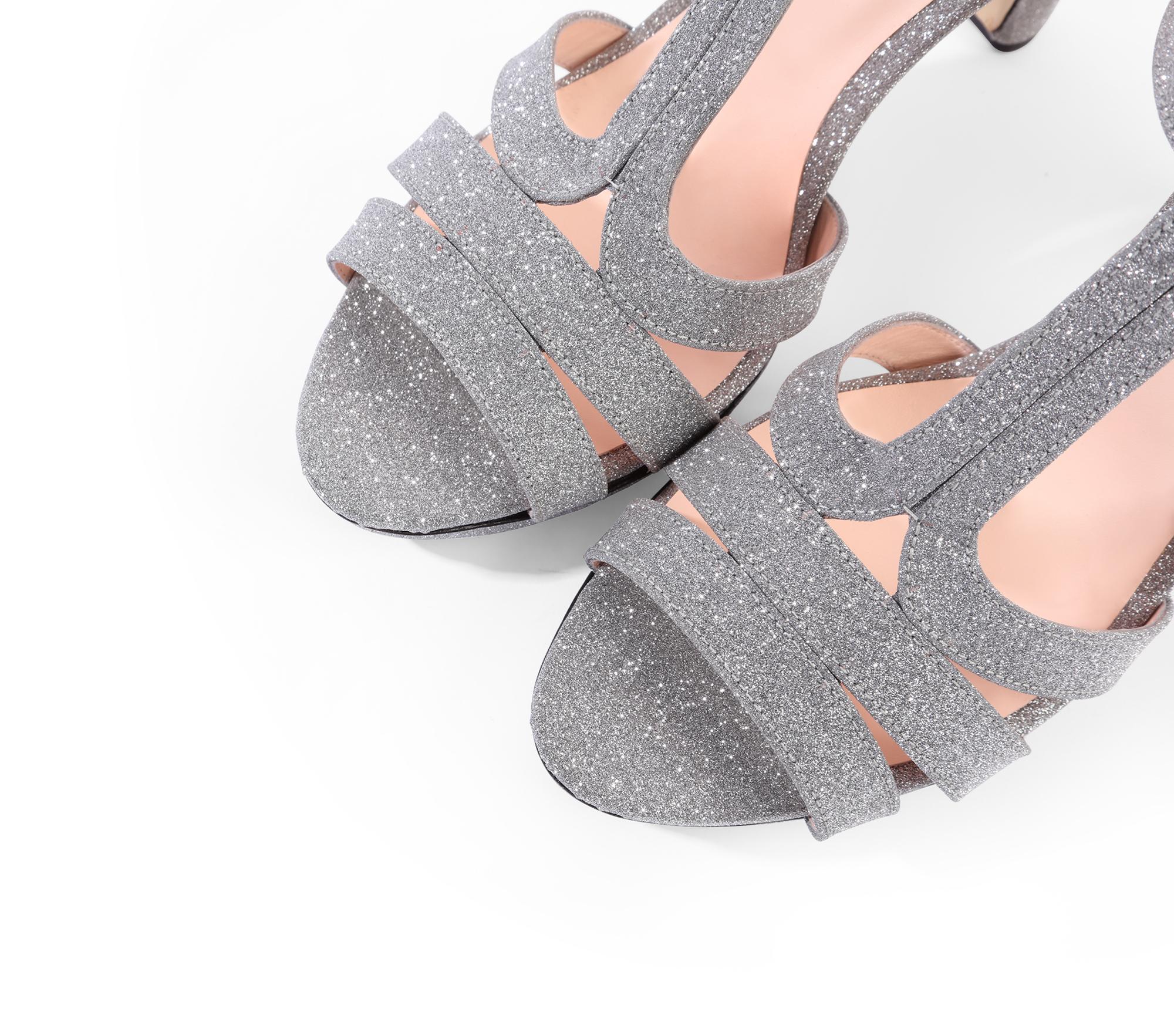 Bikini sandals