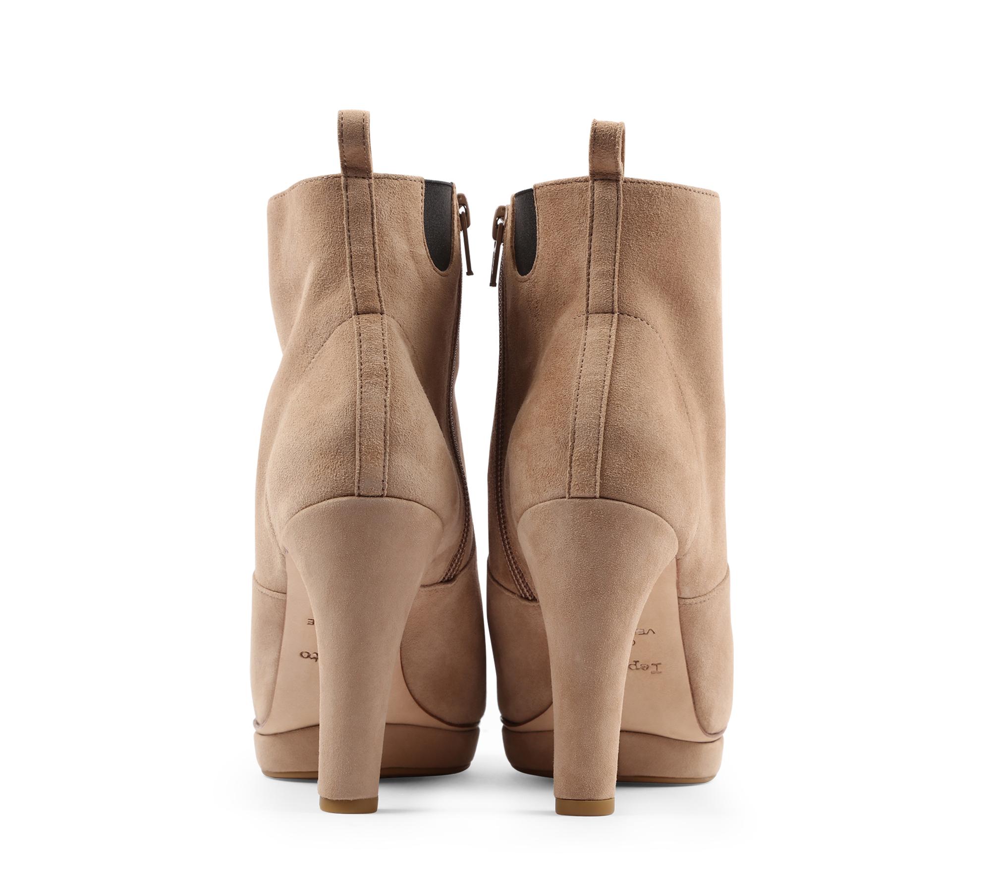 Gwenole boots