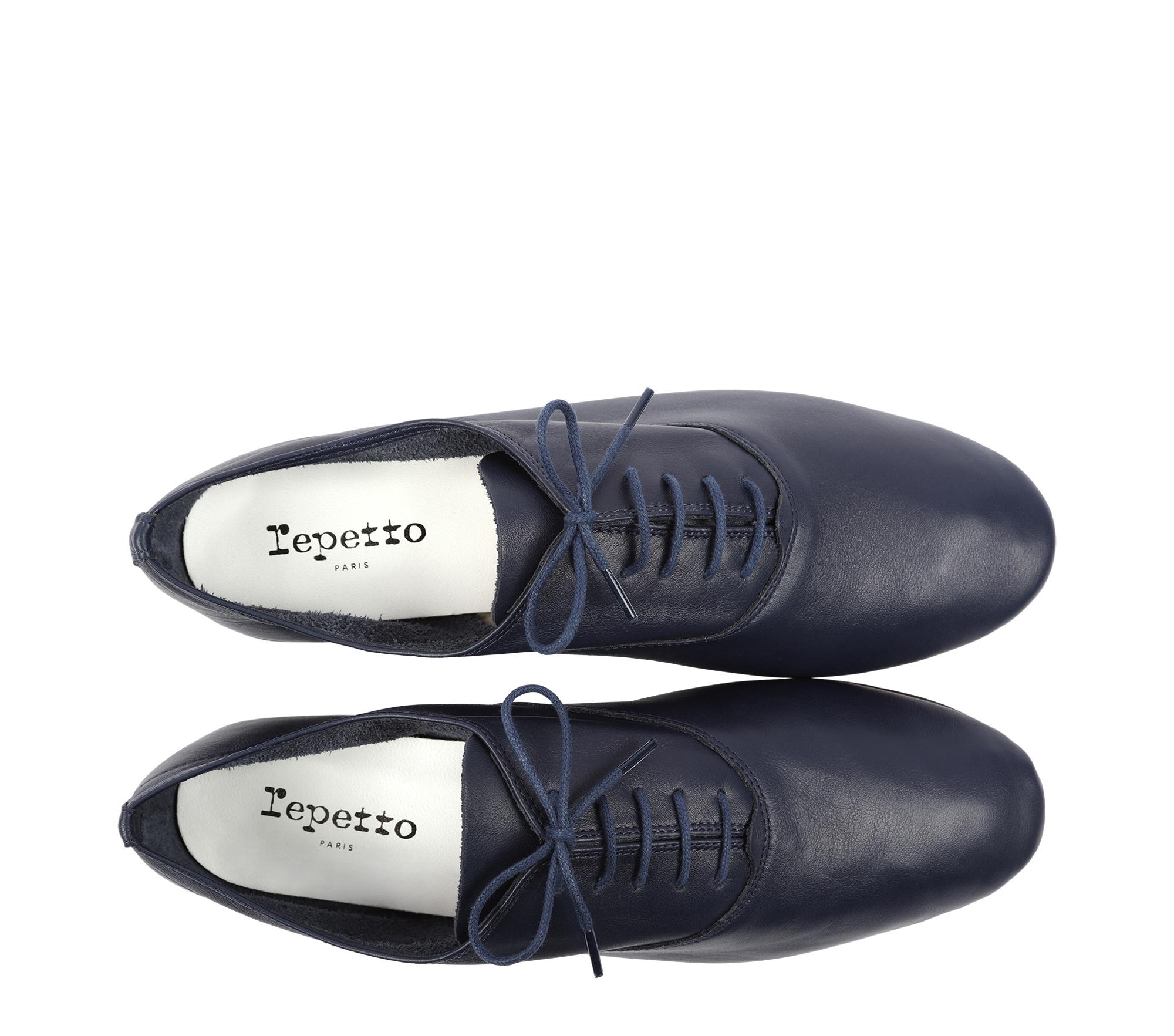 Zizi oxford shoes - Man