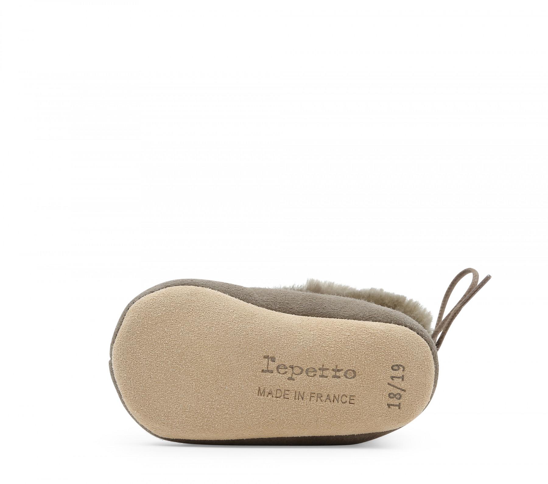 Gamin oxford shoes - Baby