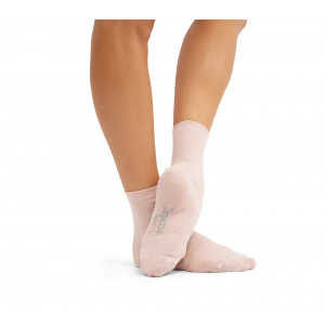 Lurex city socks