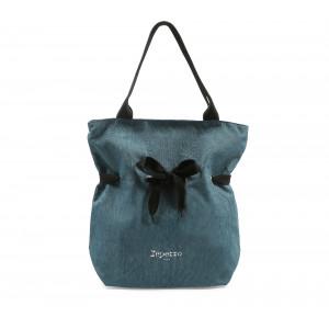 Woman Silhouette tote bag