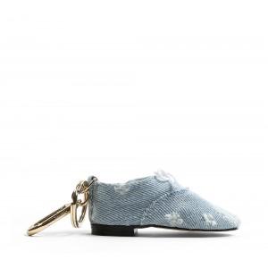 Mini Zizi key ring