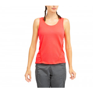Breathable mesh tank