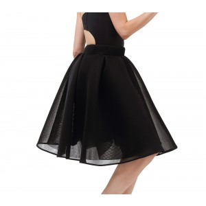3D technical skirt