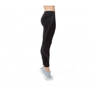 Hi-stretch leggings