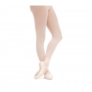 Julieta pointe shoes - Large box Flexible sole