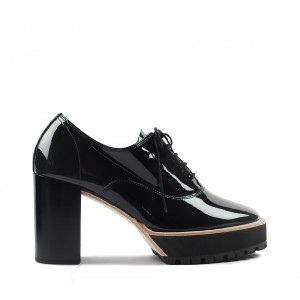 Ivan oxford shoe