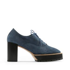 Ivan oxford shoes