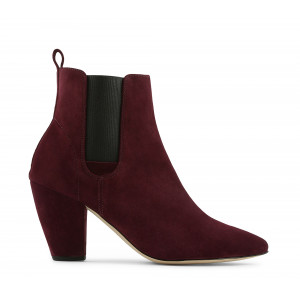 Janis ankle boots