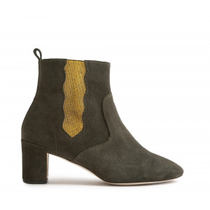 Juan ankle boots